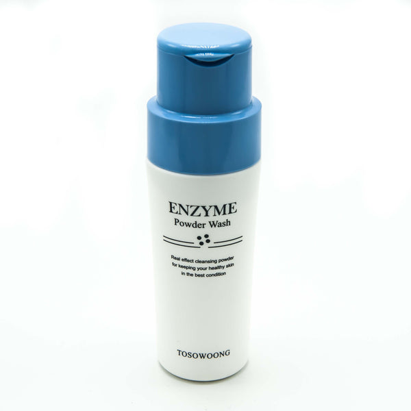 Tosowoong Enzyme Powder Wash Cleanser - Crystal Cove Beauty