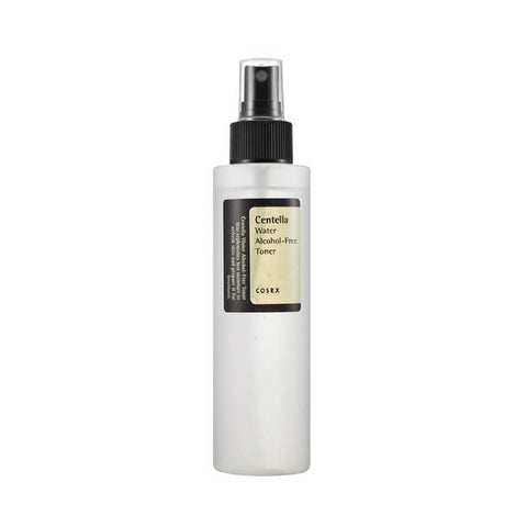 Centella Water Alcohol Free Toner