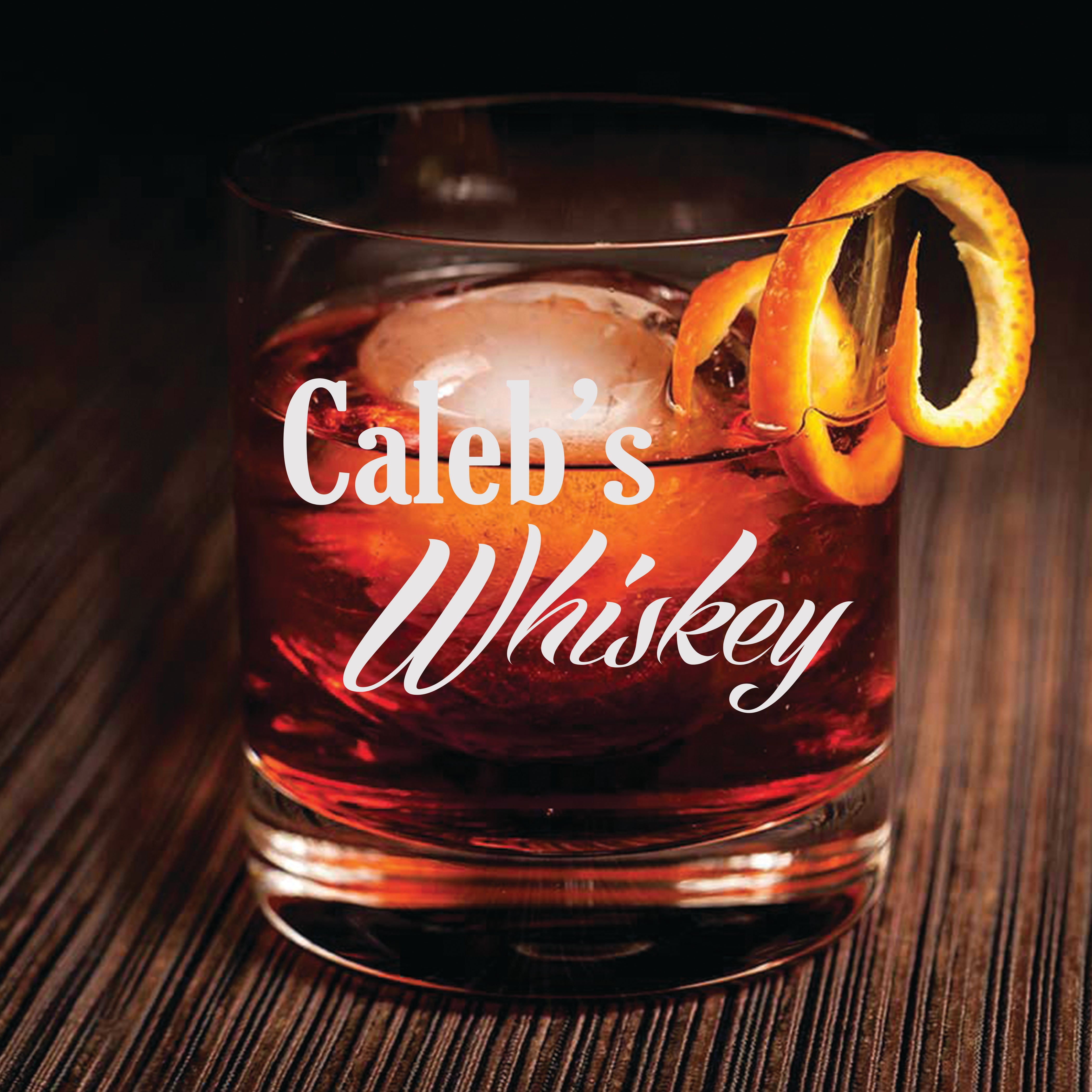 Caleb's Whiskey (1416)