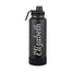 Personalized ThermoFlask Insulated Water Bottle 24oz - TF015
