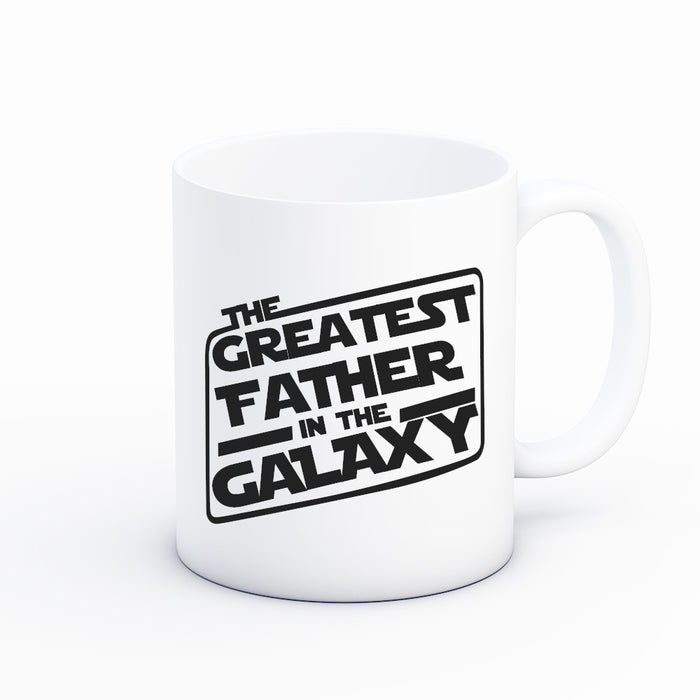 Greatest Father in the Galaxy