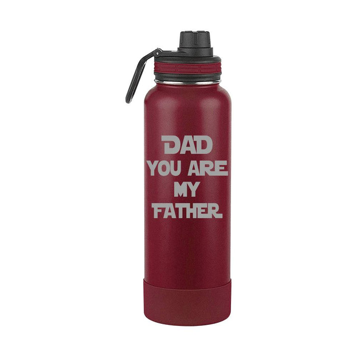 Custom Gift For Father Thermoflask (2273)