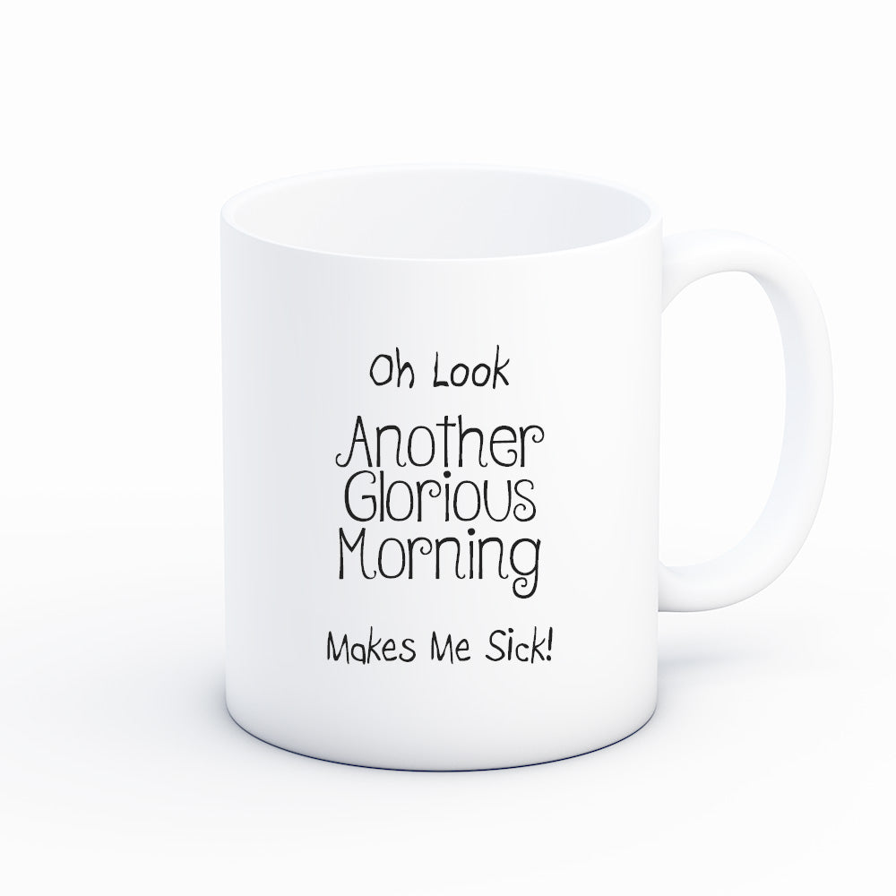 Another Glorious Morning