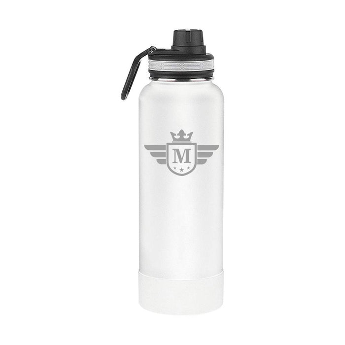 Personalized Initial Gift Thermoflask (5012)