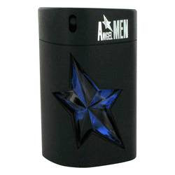Angel Eau De Toilette Spray Refillable (Rubber - Tester) By Thierry Mugler