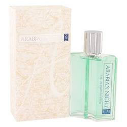 Arabian Nights Eau De Parfum Spray By Jacques Bogart
