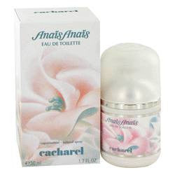 Anais Anais Eau De Toilette Spray By Cacharel