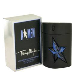 Angel Eau De Toilette Spray (Rubber Flask) By Thierry Mugler