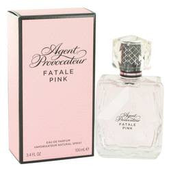 Agent Provocateur Fatale Pink Eau De Parfum Spray By Agent Provocateur