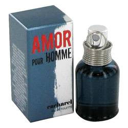 Amor Pour Homme Mini EDT By Cacharel