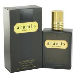 Aramis Impeccable Eau De Toilette Spray By Aramis