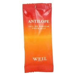 Antilope Vial (sample) By Weil