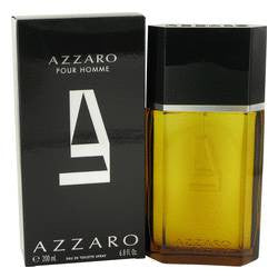 Azzaro Eau De Toilette Spray By Loris Azzaro