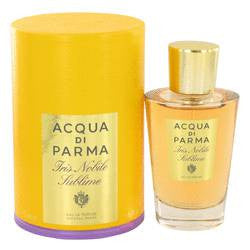 Acqua Di Parma Iris Nobile Sublime Eau De Parfum Spray By Acqua Di Parma