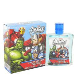 Avengers Eau De Toilette Spray By Marvel
