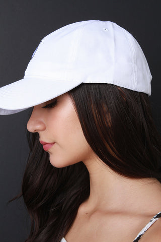Heart and Love Baseball Cap