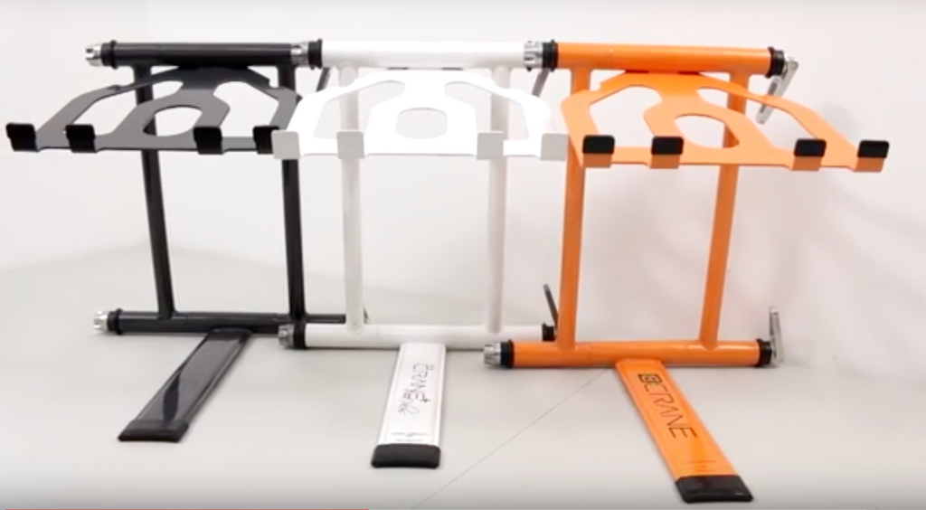Crane Stand Plus Review (In Castellano)