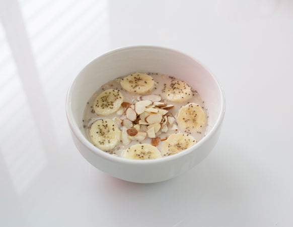 Fast and Easy Oatmeal Recipe at Nativo Skincare