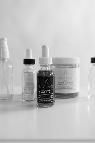 Zero Waste at Nativo Skincare
