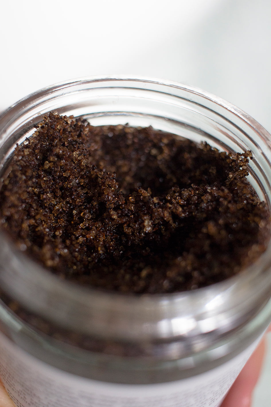 Nativo Skincare Coffee Scrub