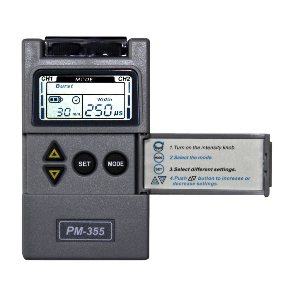 PM-355 Transcutaneous Nerve Stimulator
