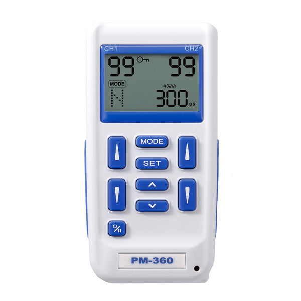 PM-360 Digital TENS (Transcutaneous electrical nerve stimulation)