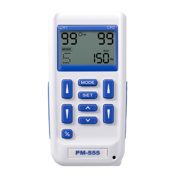PM-555 Digital EMS (Electrical Muscle Stimulator)
