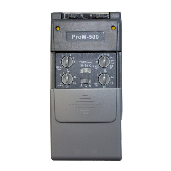 ProM-500 Electrical Muscle Stimulator