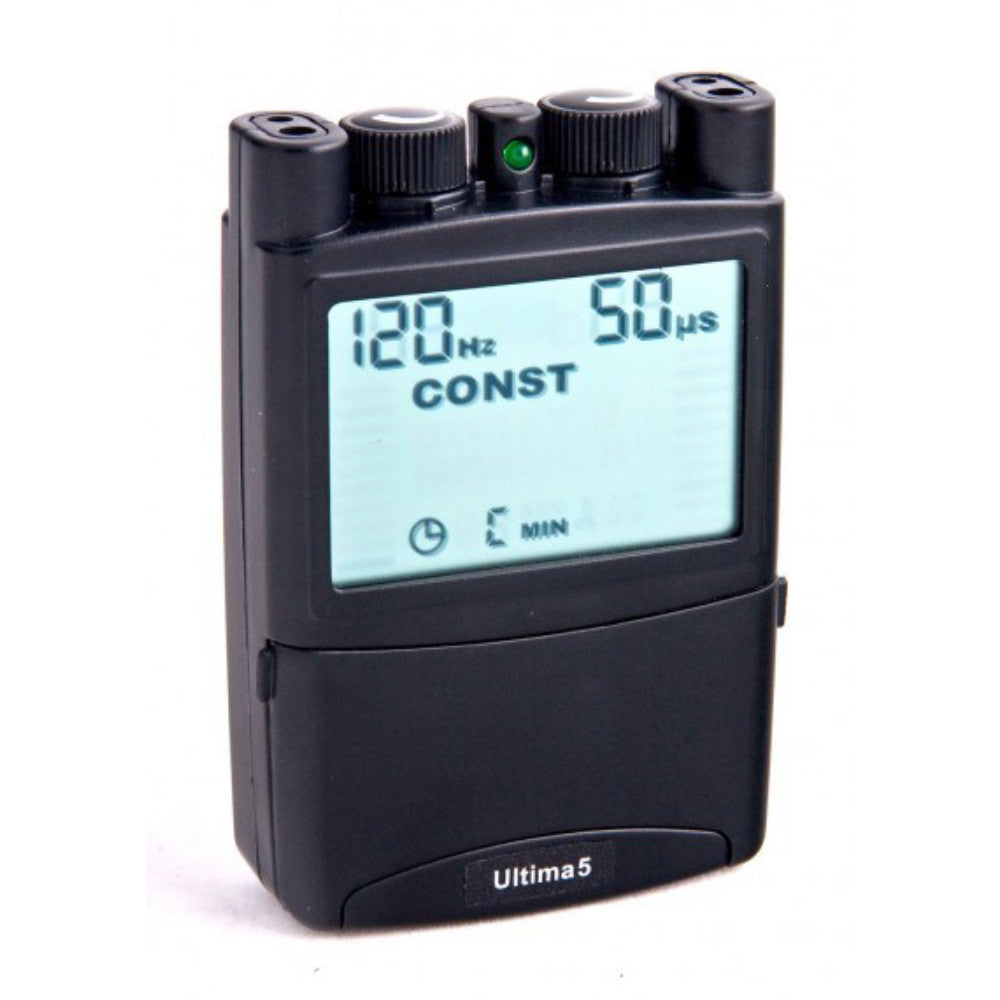 Ultima 5 Digital TENS unit