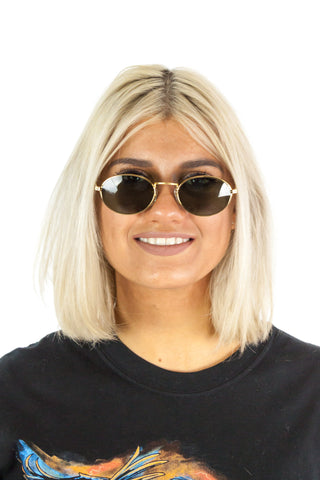 Zeppelin Sunglasses