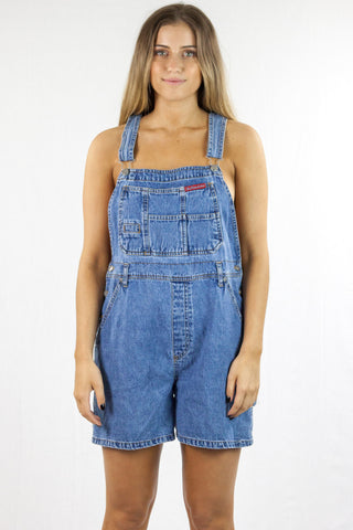 No Boundaries Overalls