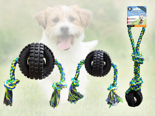 Rope Toys