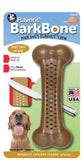 Flavorit BarkBone Mesquite Chicken Dog Chew Toy, Made in USA