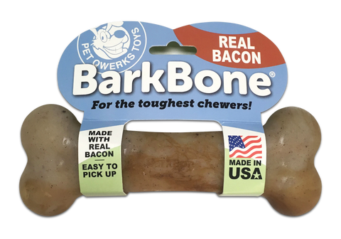 Bacon BarkBone