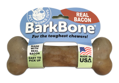 Bacon BarkBone - Pet Qwerks | Interactive Dog Toys