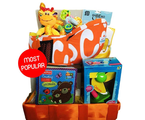 BabySpark Hampers & Gifts