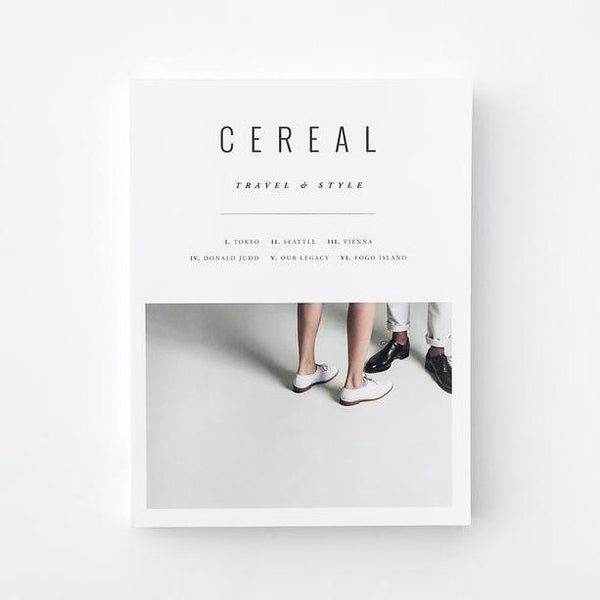 Cereal 11