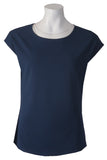 Olly Top - Navy
