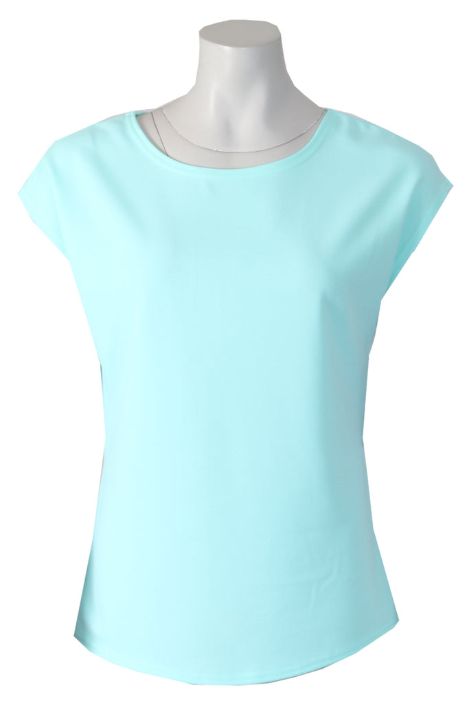 Olly Top - Mint