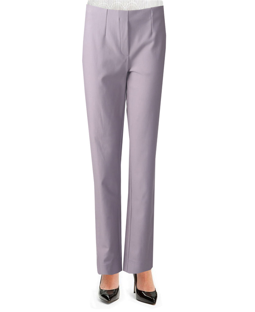 """Wonder Fit"" Lily Trousers - Grey"