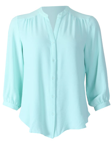 Moon Top - Mint