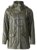 Waterproof Jacket - Khaki