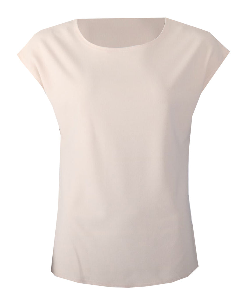 Olly Top - Beige