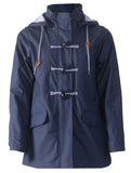 Waterproof Jacket - Navy