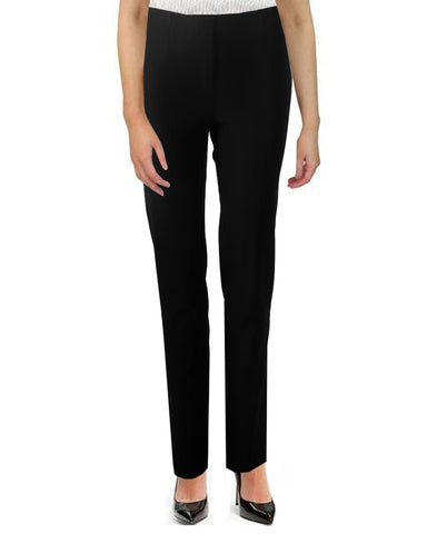 Lightweight Lily Trouser - Black