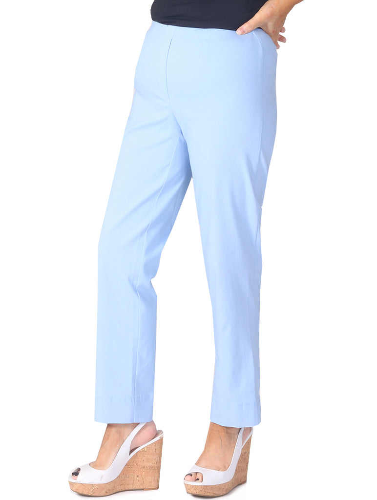 "27"" Moda Trousers - Blue"