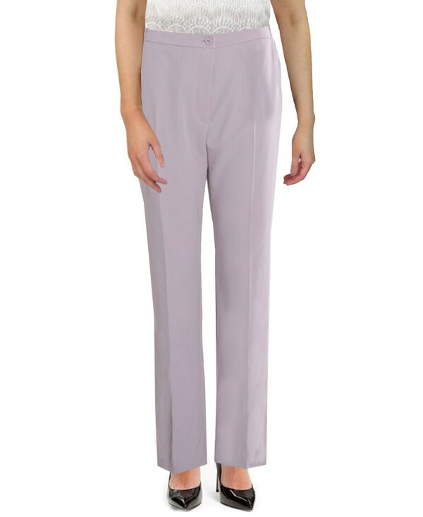 Tina Trousers - Silver