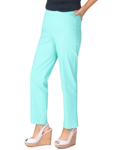 "29"" Moda Trousers - Mint"