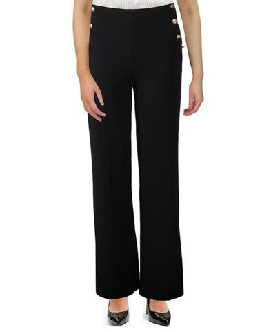 Lana Trousers - Black