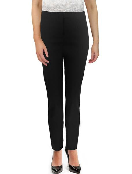 Luxury Moda Trouser - Black